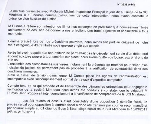 rapport-Guigleur